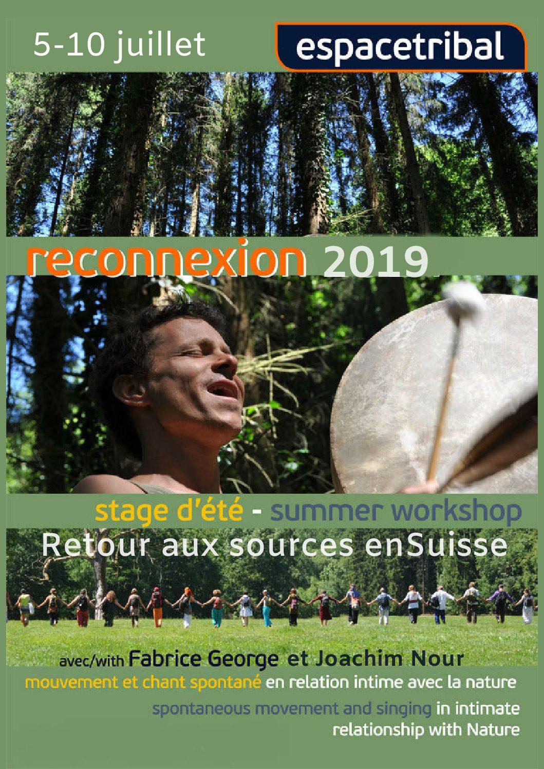 Reconnexion 2019 I Switzerland