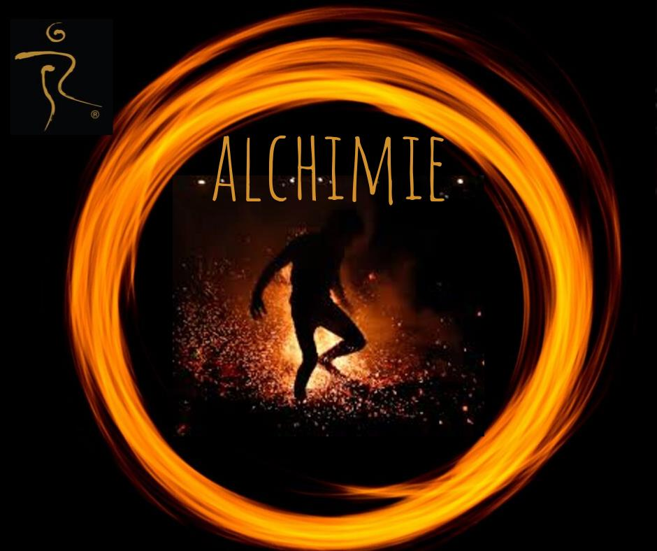 "Stage ""Alchimie"" I Danse Tribale et 5Rythmes"